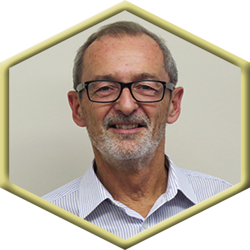 W&DBKA Elected Committee Member: Peter Butcher